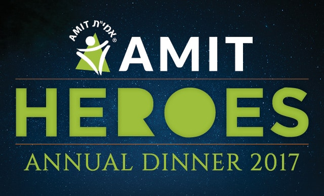 AMIT Heroes Annual Dinner 2017