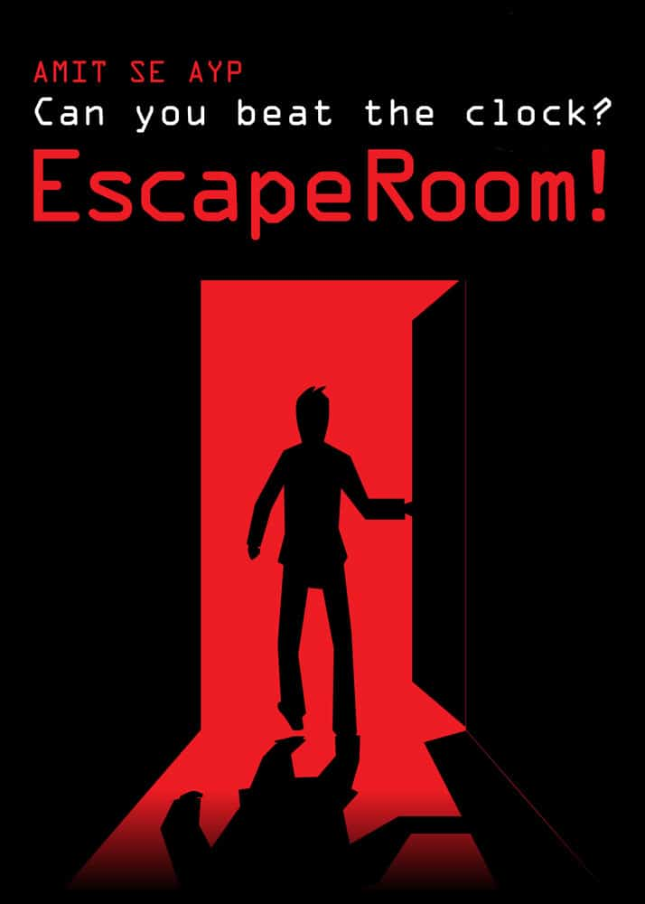Escape Room Stories For Children
