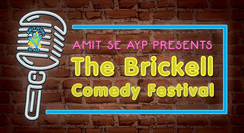 Southeast AYP Comedy