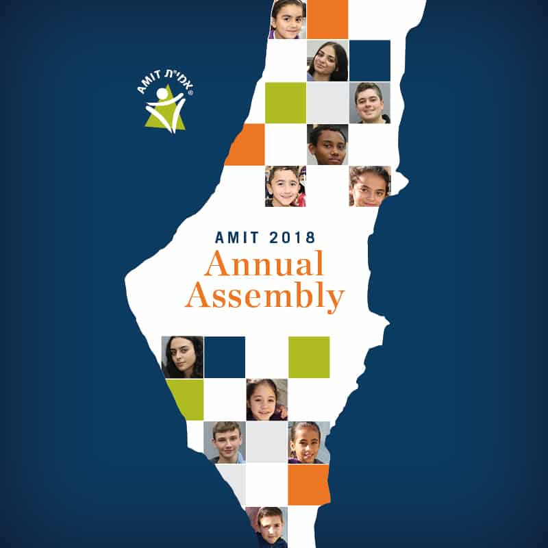 AMIT 2018 Annual Assembly