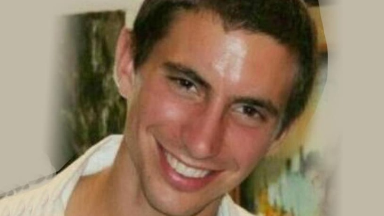 Family of Hadar Goldin launch new campaign for his return