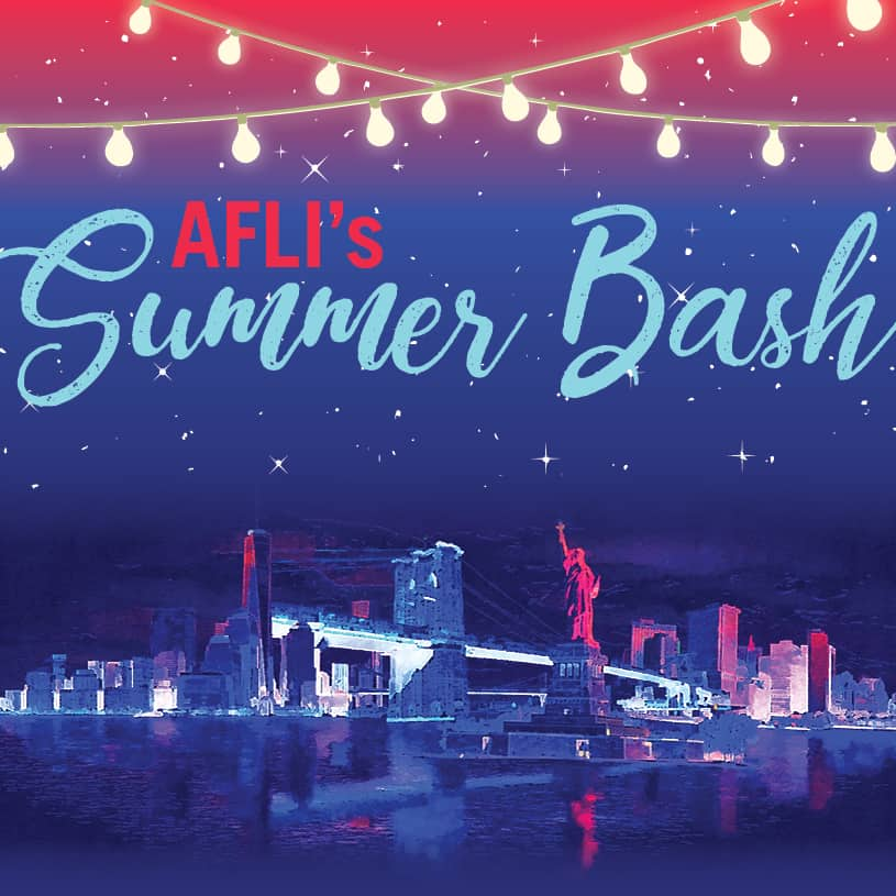 AFLI Summer Bash