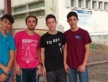 Beach boys: High-schoolers' startup aims to develop wrist band for water safety