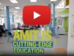 Watch how AMIT is transforming Israeli education!