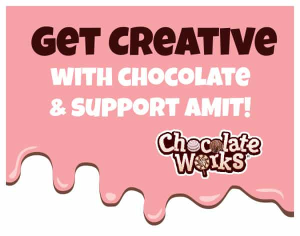 AMIT of Greater New Jersey Chocolate Works Event
