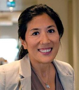 Helen Lee Bouygues