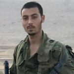 """Yovel Mor Yosef, z""""l"""
